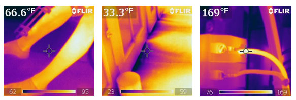 California Thermal Imaging