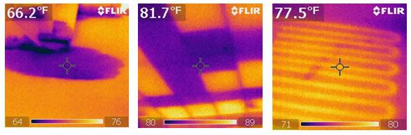 California Thermal Imaging